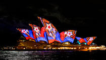 VIVID Sydney: Sydney Harbour Lights Cruise, Sydney, Night Cruises