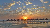 Broome City Sightseeing Tour with Optional Camel Ride, Broome