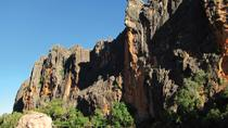 Windjana Gorge and Tunnel Creek 4WD Tour from Broome, Broome, Day Trips