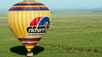 Dominican Republic Sunrise Hot Air Balloon Ride with Champagne Breakfast, Punta Cana, Balloon Rides