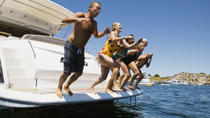 Private Tour: Lake Tahoe Sightseeing or Sunset Cruise, Lake Tahoe