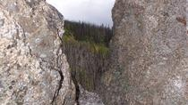 Hike into the Wilderness at Wickersham Dome, Fairbanks, Hiking & Camping
