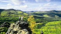 Hiking Expedition at Angels Rock, Fairbanks, Hiking & Camping