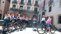 Barcelona Electric Bike Tour by Night, Barcelona, Bike & Mountain Bike Tours