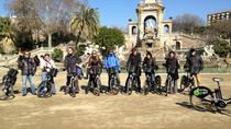 Barcelona Electric Bike Tour: Montjuic, Gaudi or Bohemian Neighborhoods Experience, Barcelona