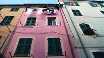 Monterosso Aperitivo Tour with Sample of Local Food Paired with Local Wine, Cinque Terre, Walking...