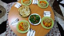 Eat Like a Local: Istanbul Food and Culture Tour with Dinner at Local Family Home, Istanbul