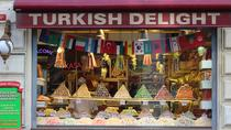 Istanbul Evening Food Walking Tour, Istanbul
