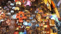 Istanbul Sightseeing Tour Including Grand Bazaar, Suleymaniye Mosque and Sultanahmet, Istanbul,...