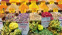 Istanbul Street Food Tour and Picnic, Istanbul, Half-day Tours