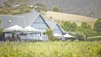 Frogmore Creek Winery by Helicopter with Optional Lunch, Hobart, Helicopter Tours