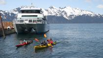 Fox Island Sea Kayaking with Sightseeing Cruise from Seward, Seward, Kayaking & Canoeing