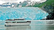 Seward Shore Excursion: Pre- or Post-Cruise Kenai Fjords National Park Tour, Seward, Hiking & ...