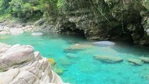 2-Day Private Taroko Gorge Trip from Taipei, Taipei, Overnight Tours