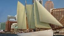 Boston Tall Ship Day Cruise, Boston, Day Cruises