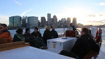 Fall Schooner Sailing Tour around Boston Harbor Islands, Boston, Day Cruises