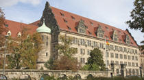 Private Tour: Nuremberg Sightseeing Including Old Town, Rally Grounds and Nuremberg Courthouse, ...