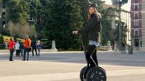 Segway Rental in Madrid, Madrid, Vespa, Scooter & Moped Tours