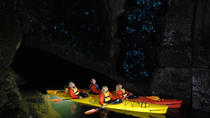 Evening Glow Worm Kayak Tour in Tauranga, Tauranga, Eco Tours