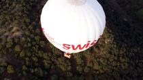 Hot-Air Balloon Ride over Madrid's Guadarrama Regional Park, Madrid, Private Tours