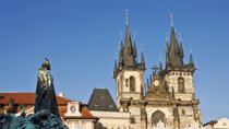 Prague History and Bohemian Culture Tour, Prague, null