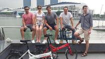 Singapore City Bike Tour, Singapore