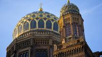 Small-Group Hidden Berlin Walking Tour: Palace of Tears, Jewish Quarter, Museum Island and Back ...