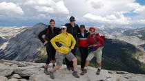 Guided Half Dome Hike, Yosemite National Park, Day Trips