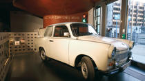 DDR Museum: Exhibits on the Culture, History and Food of Former East Germany, Berlin, null