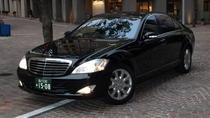 Private Departure Transfer: Kyoto to Osaka Airports, Kyoto, Airport & Ground Transfers