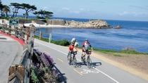 Monterey Independent Bike Tour, ,