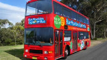 Blue Mountains Hop-on Hop-off Tour with Optional Scenic World Rides and Waradah Aboriginal Centre, ...
