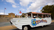 Philadelphia Duck Tour, Philadelphia, Duck Tours