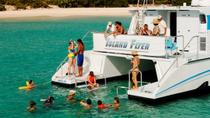Culebra Day Trip by Catamaran from Fajardo, San Juan, null