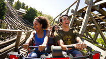 PortAventura and Costa Caribe Entrance Ticket, Costa Brava, Theme Park Tickets & Tours