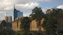 Nairobi City Walking Tour with Traditional Kenyan Lunch, Nairobi, Day Trips