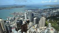 Auckland Helicopter Tour, Auckland