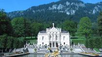 Bavaria Highlights Tour from Fuessen: Neuschwanstein, Linderhof, Oberammergau and Hohenschwangau, ...