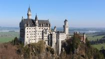 Skip-the-line Neuschwanstein Castle Ticket, Füssen, Rail Tours