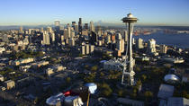 Seattle Seaplane Flight: Waterfront Highlights, Seattle, Air Tours
