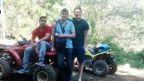 Combo: ATV, Zipline Adventure and Horseback Ride Tours from Medellín, Medellín, Day Trips