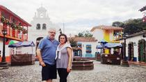 Medellín City Including Pablo Escobar and Food Tour, Medellín, Full-day Tours