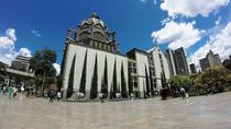 Medellin Historical City and Food Tour, Medellín, Day Trips