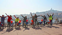 Marseille Shore Excursion: Private Electric Bike Tour, Marseille
