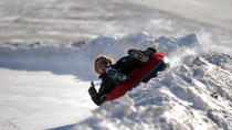 Half-Day Snow Tubing Adventure at El Calafate Mountain Park, El Calafate, Ski & Snow