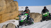 Half-Day Snowmobiling at El Calafate Mountain Park, El Calafate, Ski & Snow