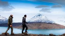 Sailing, Hiking and Off-Road Patagonia Adventure to Estancia Cristina, El Calafate, null