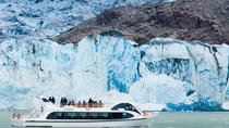 Viedma Glacier and El Chalten Day Trip from El Calafate, El Calafate, Multi-day Rail Tours
