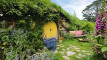 Tauranga Shore Excursion: Lord of the Rings Hobbiton Movie Set Tour, North Island, Ports of Call ...