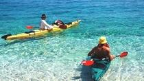 Kayaking Tour from Split: Marjan Peninsula, Ciovo or Hvar Islands, Split